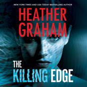 The Killing Edge Audiobook, by Heather Graham