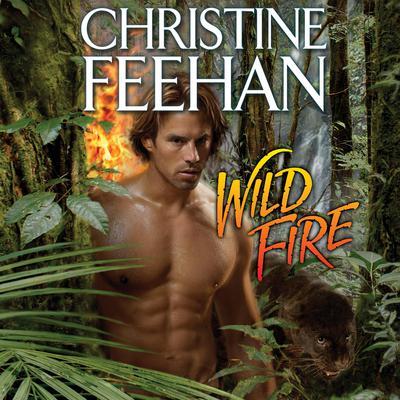 Wild Fire Audiobook, by Christine Feehan