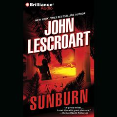 Sunburn Audiobook, by John Lescroart