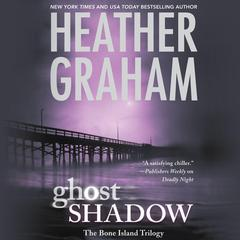 Ghost Shadow Audiobook, by Heather Graham