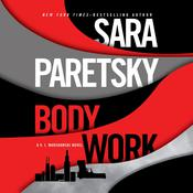 Body Work Audiobook, by Sara Paretsky