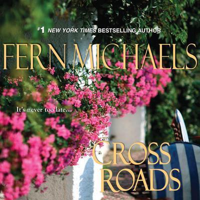 Cross Roads Audiobook, by Fern Michaels