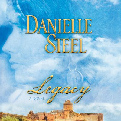 Legacy Audiobook, by Danielle Steel