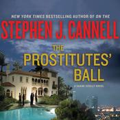 The Prostitutes Ball Audiobook, by Stephen J. Cannell