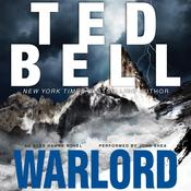 Warlord Audiobook, by Ted Bell