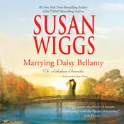Marrying Daisy Bellamy Audiobook, by Susan Wiggs