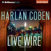 Live Wire, by Harlan Coben