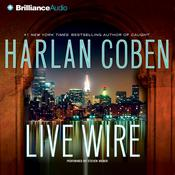 Live Wire Audiobook, by Harlan Coben