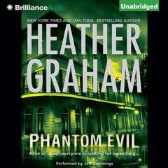Phantom Evil Audiobook, by Heather Graham