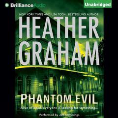 Phantom Evil Audiobook, by Heather Graham