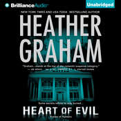 Heart of Evil, by Heather Graham