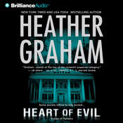 Heart of Evil Audiobook, by Heather Graham