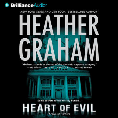Heart of Evil (Abridged) Audiobook, by Heather Graham