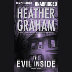The Evil Inside Audiobook, by