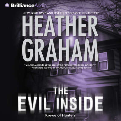 The Evil Inside (Abridged) Audiobook, by Heather Graham
