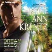 Dream Eyes, by Jayne Ann Krentz