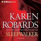Sleepwalker Audiobook, by Karen Robards
