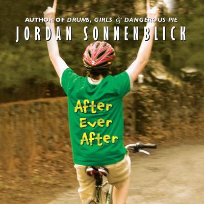 After Ever After Audiobook, by Jordan Sonnenblick