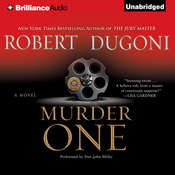 Murder One Audiobook, by Robert Dugoni