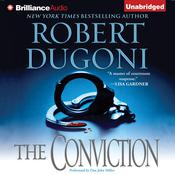 The Conviction: A Novel Audiobook, by Robert Dugoni
