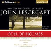 Son of Holmes Audiobook, by John Lescroart