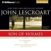 Son of Holmes, by John Lescroart