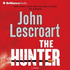 The Hunter Audiobook, by John Lescroart