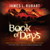 Book of Days: A Novel Audiobook, by James L. Rubart