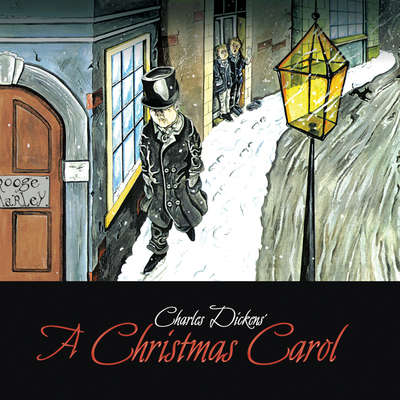 Charles Dickens A Christmas Carol: A Radio Dramatization Audiobook, by Charles Dickens
