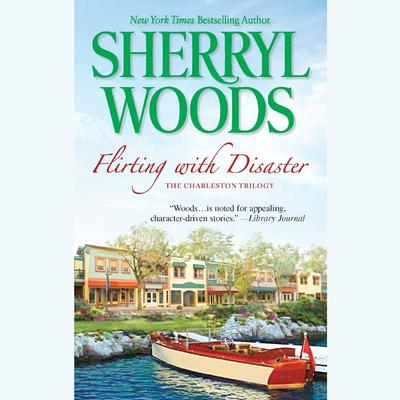 Flirting with Disaster Audiobook, by Sherryl Woods