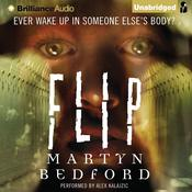 Flip Audiobook, by Martyn Bedford