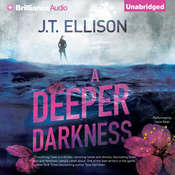 A Deeper Darkness, by J. T. Ellison