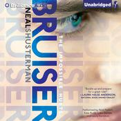 Bruiser Audiobook, by Neal Shusterman