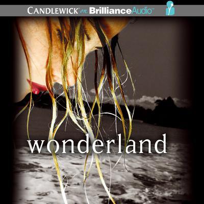 Wonderland Audiobook, by Joanna Nadin