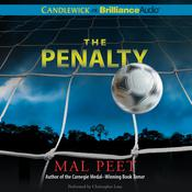 The Penalty Audiobook, by Mal Peet