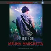 The Pipers Son Audiobook, by Melina Marchetta
