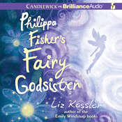 Philippa Fishers Fairy Godsister, by Liz Kessler