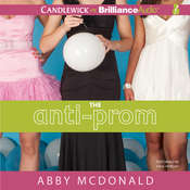 The Anti-Prom, by Abby McDonald