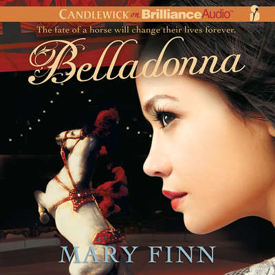 Belladonna Audiobook, by Mary Finn