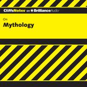 Mythology Audiobook, by James Weigel, James Weigel Jr., M.A.