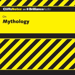 Mythology Audiobook, by James Weigel
