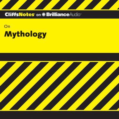 Mythology Audiobook, by James Weigel