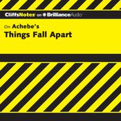 Things Fall Apart Audiobook, by John Chua