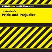 Pride and Prejudice Audiobook, by Marie Kalil