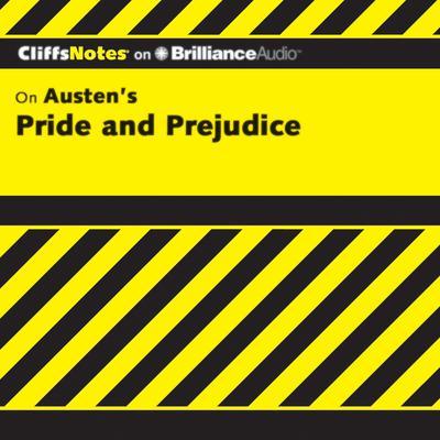 Pride and Prejudice Audiobook, by Marie Kalil