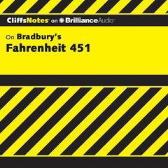 Fahrenheit 451 Audiobook, by Kristi Hiner