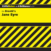 Jane Eyre Audiobook, by Karin Jacobson, Karin Jacobson, Ph.D.