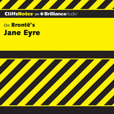 Jane Eyre Audiobook, by Karin Jacobson