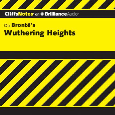 Wuthering Heights Audiobook, by Richard Wasowski