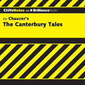 The Canterbury Tales Audiobook, by James L. Roberts